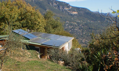 Viste énergies renouvelables