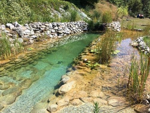 Gestion naturelle de l'eau